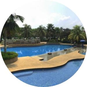 kota kemuning shah alam swimming lessons